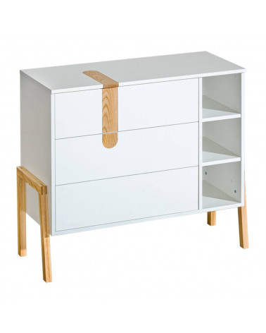 Commode sur pieds hauts Collection Yeti