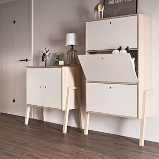 Petite commode 2  portes Collection Spot Young