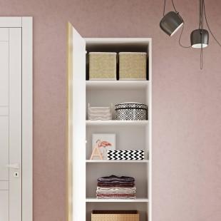 Haut armoire simple Imola