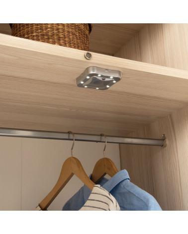 éclairage LED pour armoire triple Spot Young