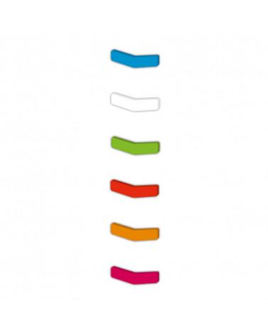 Poignées collection Boomerang