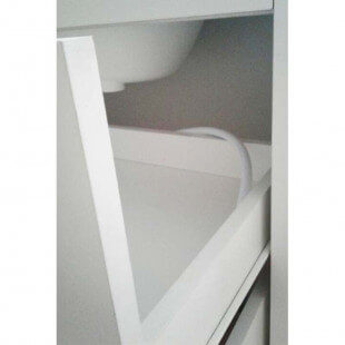 Photo intérieur commode de bain