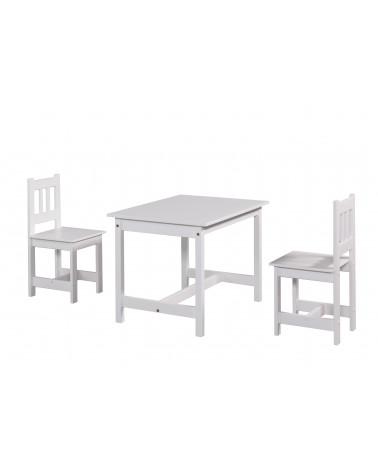 Chaise Enfant avec table