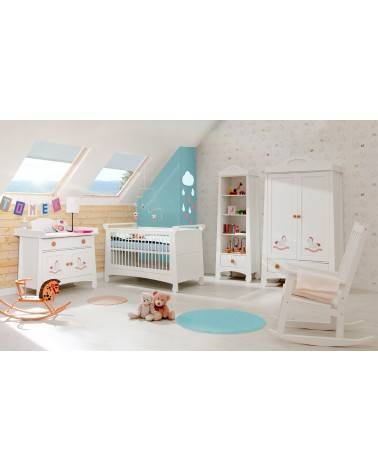 Chambre bébé Parole Complète