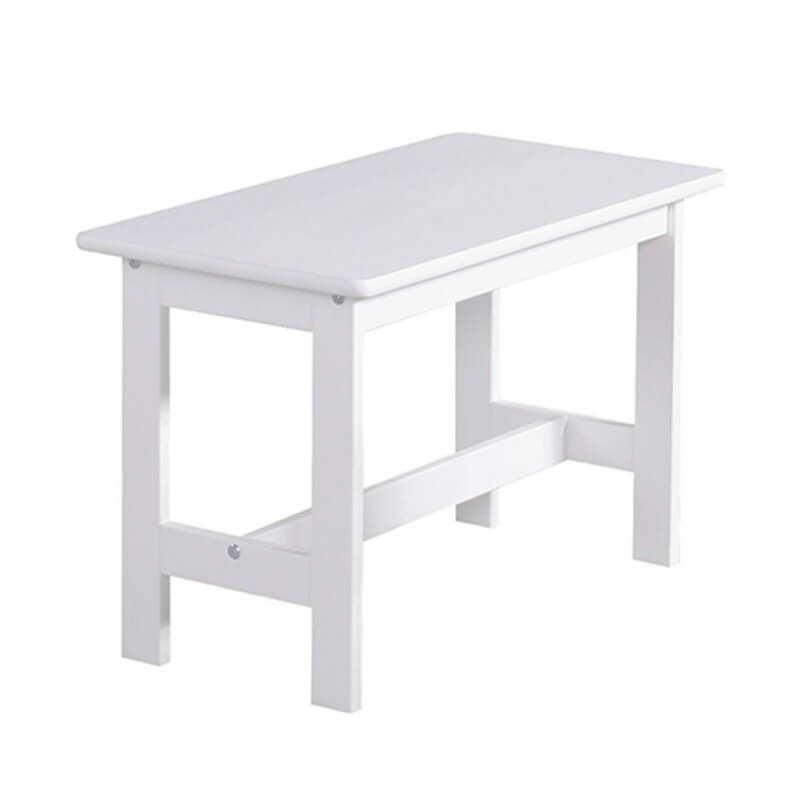 Table Baby - Blanc