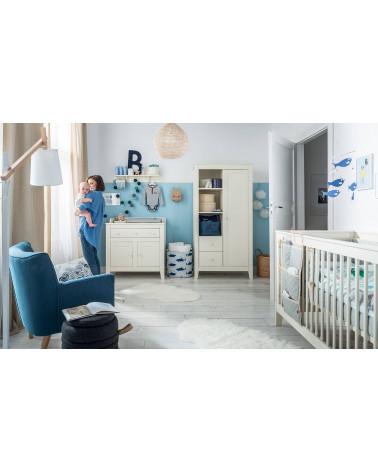 Chambre bébé collection Yasmine