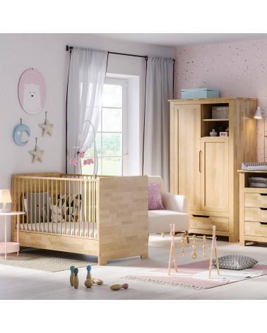 Chambre bébé Bétula