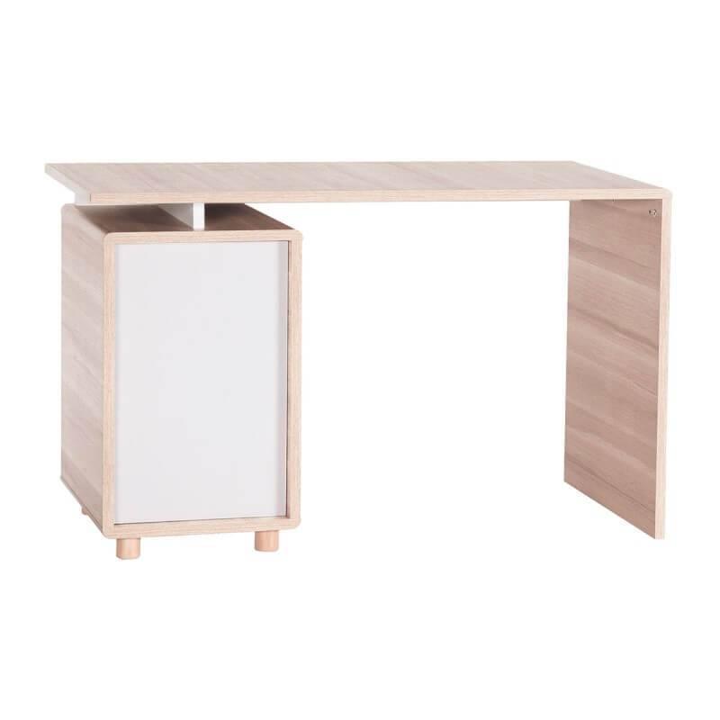 bureau ado 120cm collection evolve. Black Bedroom Furniture Sets. Home Design Ideas