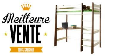 Meilleure vente mobilier ado 100% satisfait - Petite Chambre